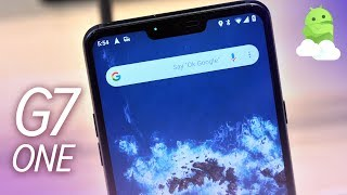 LG G7 One Impressions from IFA 2018 [Android One]