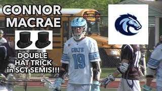 CBA 14 Rumson-Fair Haven 8 |  SCT Semifinals | Connor Macrae 6 goals
