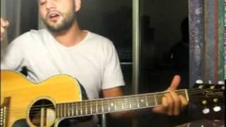 Divididos - Vida de topos (cover by Nicoplos)
