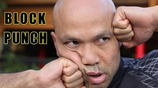 How To Block Multiple Fast Punches In Street Fighter