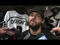 Doughty, Kings want to crush Oilers' hopes