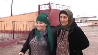 Один день из жизни чеченской семьи глазами Шуддина Саидова
