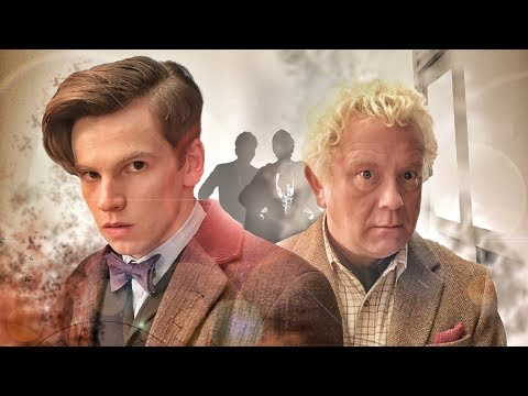 WATCH: Jon Culshaw and Jake Dudman in 'The Great Curator'