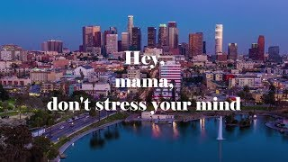 Jonas Blue Mama - (Lyrics) Video by BIKESH