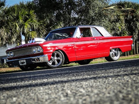 1963 Ford Fairlane (CC-1379674) for sale in Palmetto, Florida