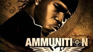 Chamillionaire Running Laps Screwed By Dj Santana
