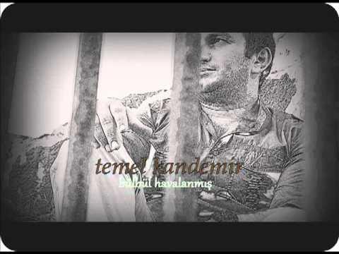 Temel Kandemir – Bülbül Havalanmış (Official)