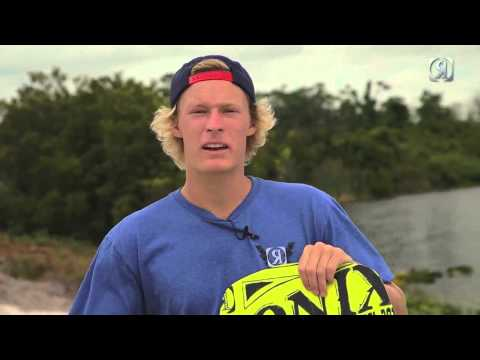 2014 Ronix District Cable Park Slider Wakeboard – Super Tech Review