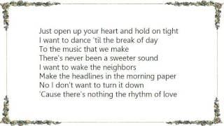 Chris Cagle - Play It Loud Lyrics