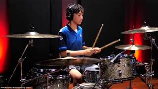 Wright Music School   Shane Heginbotham   Bastille   Pompeii   Drum Cover