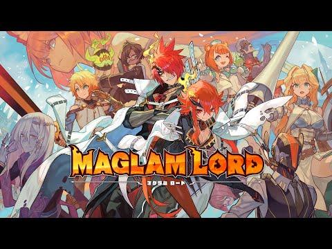 《召喚夜想曲》系列新作《MAGLAM LORD》宣傳影片公開