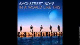 Backstreet Boys Love Somebody New Song 2013 [Full]