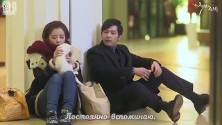 LEE HONG GI - What I Wanted to Say / OST Bride Of The Century [rus sub]