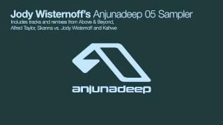 Above & Beyond feat. Zoë Johnston - Alchemy (Jody Wisternoff Remix)