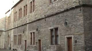 Замки и дворцы, Замок Вевельсбург (Schloss Wewelsburg)