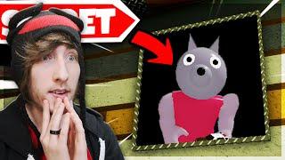 WILLOW WOLF'S SECRET BROTHER FINALLY FOUND.. | Roblox Piggy