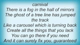 Dandy Warhols - The Autumn Carnival Lyrics