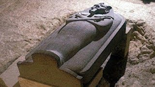АРХЕОЛОГИ РАСКОПАЛИ ОТВЕТ НА ВОПРОС: КТО НА САМОМ ДЕЛЕ ФАРАОН РАМЗЕС II