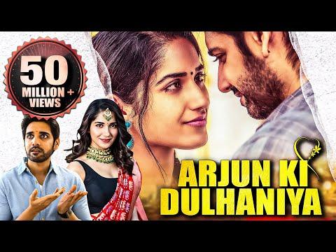Download ARJUN KI DULHANIYA (Chi La Sow) 2019 NEW RELEASED Full Hindi Movie | Sushanth, Ruhani Sharma HD Mp4 3GP Video and MP3