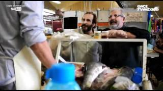 En materia de pescado - El borrego viudo (Yayo González)