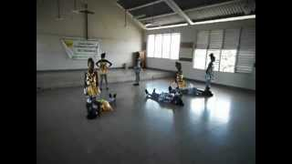 preview picture of video 'Trinity Ville Primary (JCDC Pop Dance 2012)'