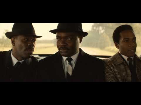 Selma (Clip 'The Next Great Battle')