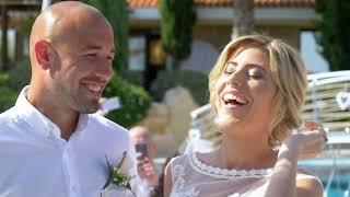 Willam and Terri Wedding -Panorama Wedding Villa
