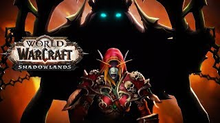 World of Warcraft: Shadowlands - Official Features Overview Trailer | BlizzCon 2019