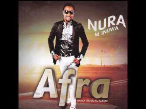 Nura M. Inuwa - Mai Gadon Zinare (Afra album)