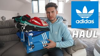 Mens ADIDAS Clothing Haul & Try On | Mens Activewear 2020