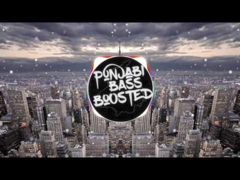 Laembadgini | Diljit Dosanjh | *BASS BOOSTED*| Simran Hundal | Latest Punjabi Songs 2016