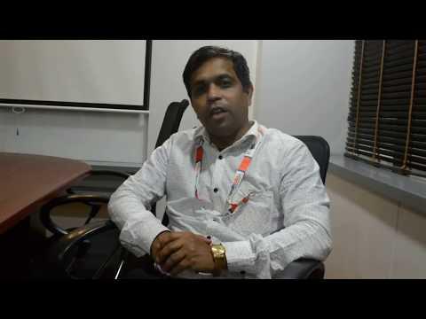 IT Architect Goutham Interview   Healthfolks.com