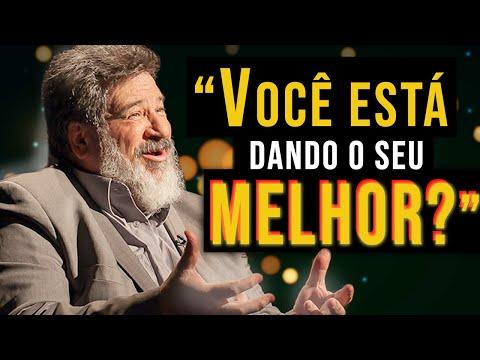 MEDIOCRIDADE - MÁRIO SÉRGIO CORTELLA (MOTIVAÇÃO).
