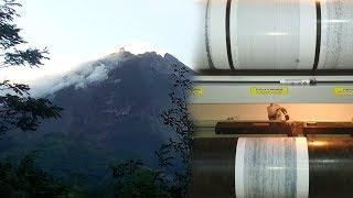 Status Gunung Merapi Waspada, Warga Radius 3 Kilometer dari Puncak Mengsungsi Mandiri