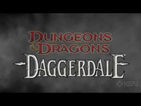 Dungeons and Dragons: Daggerdale