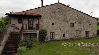 Video del alojamiento Casa do Romualdo
