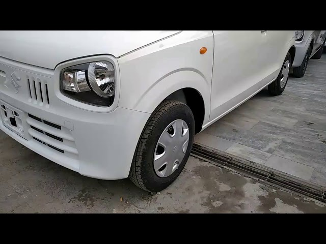 Suzuki Alto VXL 2020 for Sale in Lahore