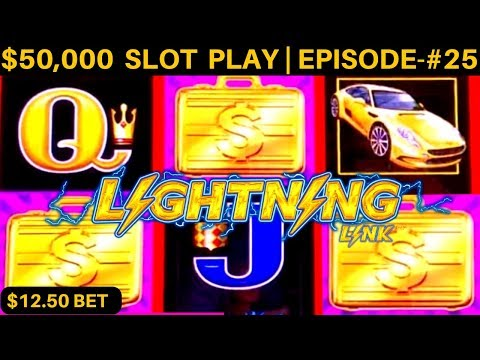 High Limit LIGHTNING LINK High Stakes Slot Machine Bonuses Won | | SEASON 6 | EPISODE #28