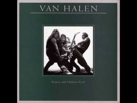 Everybody Wants Some!! performed by Van Halen