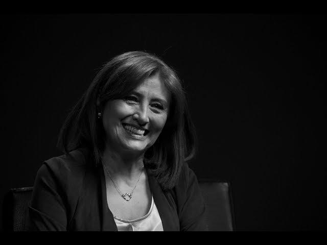 María Beatriz Ferro Camargo