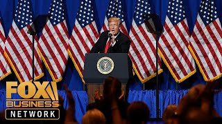Trump Warns Iran Not To Threaten The US Again