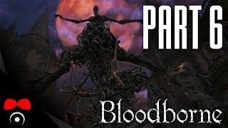 NEJTĚSNĚJŠÍ BOSSFIGHT MOJÍ KARIÉRY! | Bloodborne #6