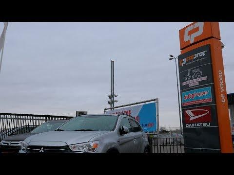 De Voogd is naast Mitsubishi dealer ook Carprof! De garage voor alle merken