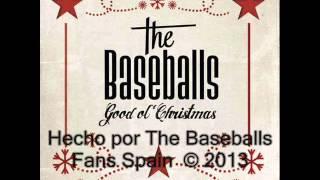 The Baseballs fans españa- Tracklist de Good Ol' Christmas 11 O Holy Night