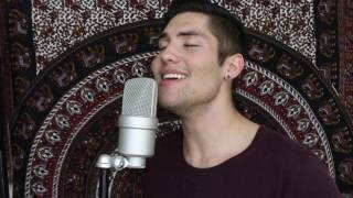 """SEDUCES ME"" by Jake Wilde (CELINE DION cover)"