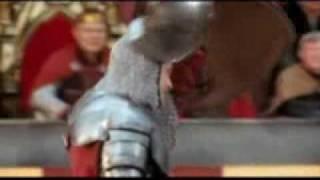 Merlin/Arthur-It's my life