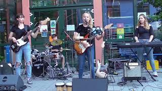 Gapless    No Roots (live)