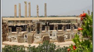 Persepolis y Naqsh e Rustam - Irán