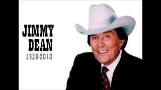 Jimmy Dean--I'll be a Hero When I strike