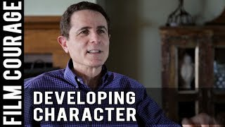 A Great Tool For Developing Character By Gary Goldstein